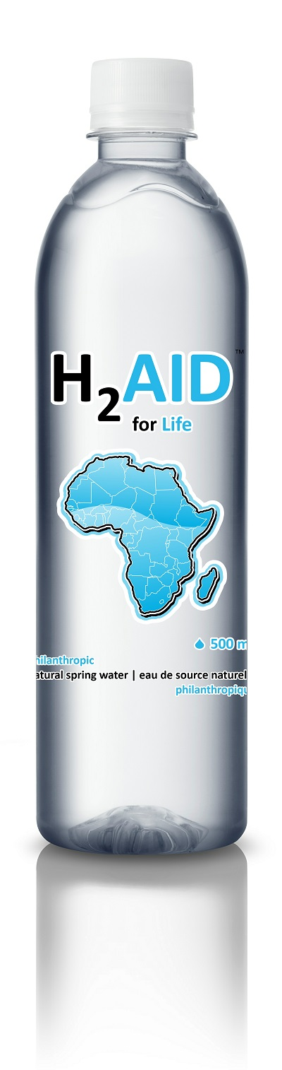 H2AID for Life