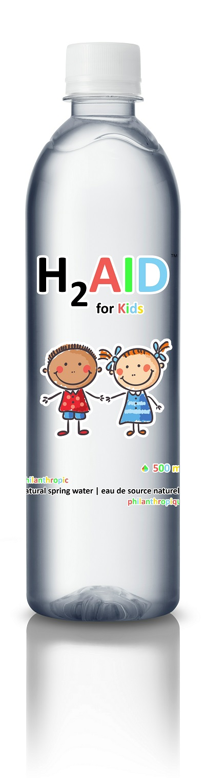 H2AID for Kids