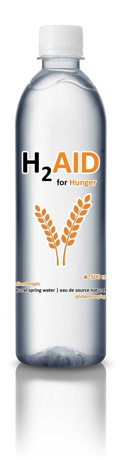 H2AID for Hunger